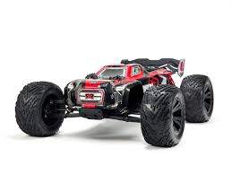 ARRMA KRATON BLX 1/8 Scale 4WD Electric Speed Monster Truck R/C Car ... Remote Control Monster Truck Bubblebuyer 9116 112 Scale 2wd 24g 4ch Rc Rtr 4799 Free Hot Wheels Jam Grave Digger Shop Cars Car 9115 Buggy Offroad Bigfoot Off Road Trucks Electric Redcat Terremoto V2 18 Brushless Sarielpl 21 Most Popular Traxxas For All Budgets Toy Notes To Robot 20 Steps With Pictures Team Redcat Trmt8e Review Big Squid And Rcwd Trail Finder Toyota Hilux Rc