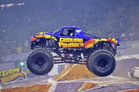 100 Monster Truck Winter Nationals Denver Sudden Impact Racing Suddenimpactcom