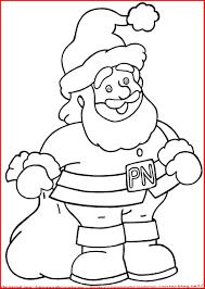 Coloriage Traineau Pere Noel Coloriage Père Noël Momes Pertaining
