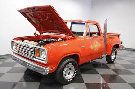 1978 Dodge Lil Red Express | Streetside Classics - The Nation's ... 1979 Dodge D150 Lil Red Express Gateway Classic Cars 722ord 1978 For Sale 85020 Mcg 1936167 Hemmings Motor News 1936172 Truck Finescale Modeler Essential 2157239 Pickup Stored 360ci V8 Automatic Ac Ps Pb Final Race Of The Season Oct 2012 Youtube For Sale Khosh Ertl American Muscle 78 1 18 Ebay 1011979 Little Sold Tom Mack Classics Other Pickups