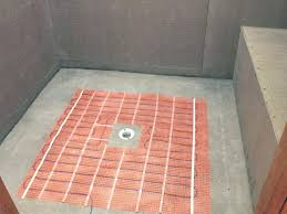 heated bathroom floor homefield