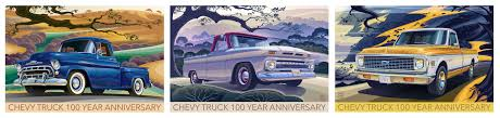 CHEVROLET TRUCK 100 YEAR ANNIVERSARY POSTER 1971 C10 FL On Behance Chevy Trucks By Year New Celebrating 100 Years Of By Beautiful Colorado Crew Cab 44 Z71 2017 Chevrolet Silverado 1500 Near Sacramento John L Sullivan Old Custom Classic Truck Models 2010 Equinox Nominated For North American The Advertisement Gallery 2016 Silveradogmc Sierra Light Duty To Be Introduced Ctennial Edition Of Best 2018 To Mark A Century Building Trucks Names Its Most Why Are These 100th Year So Hard Come Hotwheels Paradise On Twitter A Legacy Years In The Making