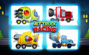 100 Jet Truck Racing City Drag Championship Android Games In TapTap