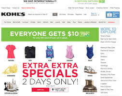 Kohls Online Shopping - October 2018 Discounts Kohls Most Valued Customer Free Shipping Code No Minimum Stackable Kohls Coupons 2018 Browsesmart Deals 30 Off Coupon In Store And Off Percent Off Coupon July Pain Reliever Com Code Ldmouth Mx Coupons Dr Scholls Inserts Pin On By Picoupons In 2019 Up To 10 Of Your 50 Free Shipping No Minimum Roc Skin Care Ladies Sandals Mvc 2015