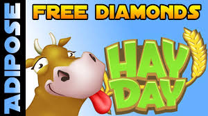 Hay Day- How To Get Free Diamonds. - YouTube Unison League Hackcheats How To Get Free Gems And Goldios To Free Gems In Clash Of Clans Legal Not A Glitchhack Royale For For Shadow Fight 2 Prank Android Apps On Google Play Works Intertionally 120 100 My Home Design Cheats App Iphone Do It Yourself Improvement Repair The Family Hdyman Home Design Story How Earn Newstodaycom Live 3d Game Drawing Software Sketchup