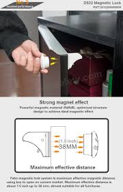 Best Child Proof Locks For Cabinets by Magnetic Cabinet Lock By Child Protect Safety 8 Magnetic Locks 2