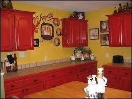 Kitchen Decor Themes