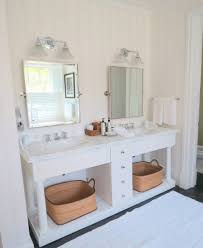 Bathroom Cabinets : Pottery Barn Bathroom Vanity Mirrors Pottery ... Pottery Barn Bathroom Vanity Realieorg Sinks Teresting Ikea Double Sink Vanity Ikeadoublesink Bathrooms Design Master Bath Remodel Restoration Hdware With Important Images As Inspiration Console Sink With Shelf 2017 Unfinished Interior 11 Terrific Vanities For Inspiration Rustic Wooden Fniture Large Beige Potterybarn Luxury 17 Best Ideas About Grey Lovely