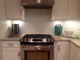 Light Blue Subway Tile by Kitchen Glass Tile Kitchen Backsplash And 51 Glass Tile Kitchen