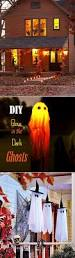 Scary Halloween Props Ideas by Best 25 Outside Halloween Decorations Ideas On Pinterest