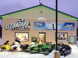 Sled Shed Gaylord Mi Hours by Sledheads Of Frederic The Snowmobile Capital Of Northern Lower