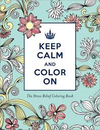 When Life Is Getting Loud Find Some Peace And Quiet Within The Pages Of This Book Where Youll Gorgeous Patterns Intricate Designs To Color In