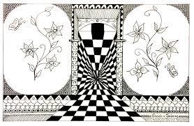 Coloriage A Decalquer Jokaroonet
