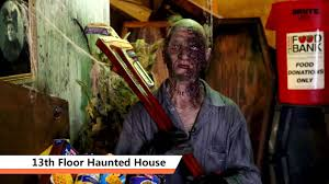 flooring 13th floor haunted house chicago tickets promo code13th
