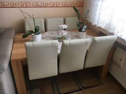 esstischgruppe massivholz wohnzimmer küche esszimmer