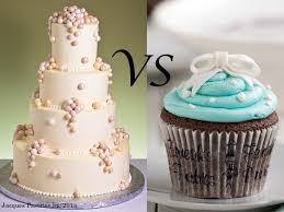 Do You Have A Traditional Piped Wedding Cake Or Go With Multiple Cupcake Flavors Cupcakes Lets Discuss Both Options