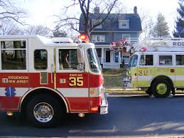 100 Cost Of A Fire Truck Reader Says The Ridgewood Department Provides The Most Cost