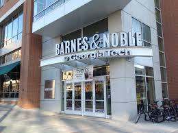 Barnes And Noble And Georgia Tech Bookstore In Tech Square | North ... Tin Drum Mapionet Starbucks 101 At Georgia Tech Tall Grande Venti Techlanta The Techatlanta Cycle Altered Hours Of Operations For Fall Break Center Civil And Human Rights Tour Serve Learn Sustain Engineered Biosystems Building Reaches Private Funding Goal Justin Bieber Barnes Noble In Atlanta Rises Us News World Report Rankings Campus Life