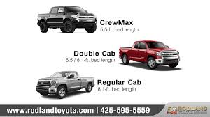 Silverado Bed Sizes by 2016 Toyota Tundra Car Review Rodland Toyota Of Everett Wa Youtube