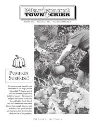 Sycamore Pumpkin Run 2013 Results by Towncrier Vol38 Issue2 Oct2013 By Mariemont Town Crier Issuu