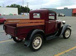 Ford Trucks | Curbside Classic: 1930 Ford Model A Pickup – The ...