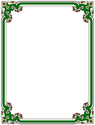 Awesome Borders And Designs Picture Frame Birthday Photo Design Online Border