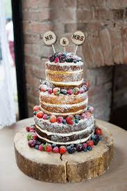 Plain Decoration Natural Wedding Cake Lofty Inspiration Best 25 Nature Cakes Ideas On Pinterest