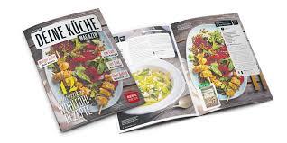 thema der woche deine küche das rewe magazin ausgabe 01