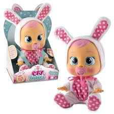 EAN 8421134010598 Baby Wow 10598 Cry Babies Coney Toy Upcitemdbcom