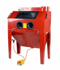 Diy Sandblast Cabinet Vacuum by Powder Coating The Complete Guide Media Blasting Part Ii