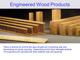 Tji Floor Joists Span Table by Bct 120 Floor Framing Tji Joists The Silent Floor Related Products