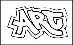 3 Ways To Draw Graffiti Names
