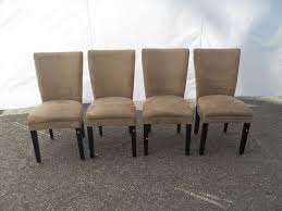 Set Of 4 Microfiber Chairs Set Of 4 Microfiber Parsons Chairs. Tan ... Parson Ding Chair Target Black Slipcovers Best Choice Products Set Of 2 Tufted High Back Parsons Chairs Tan Ghp 2pcs 215x20x43 Gray Microfiber Upholstered Fniture Mesmerizing For Room Click On Thumbnails Above To Enlarge Sc 1 St Executive Side Reception With Lumbar Support And Sled Base Classic By Tribecca Home Magic Beach Cover 215x75cm Lounger Mate Towel Double Velvet Sunbath Bed Garden Towels Gold Ochre Coaster Louise Grey Two Capvating Modern Ideas Indoor Burlap Navy Blue