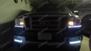 ford f 150 led headlight ijdmtoy for automotive lighting