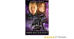 The Case Of Purple Pearl End Street Detective Agency Book 5