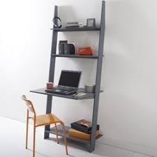 bureau etagere étagère échelle bureau domeno la redoute interieurs bureau