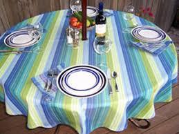 outdoor living sunbrella tablecloth review