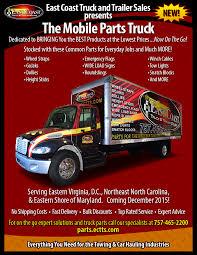 100 Maryland Truck Parts Mobile ECTTS Auto Transport Car Hauler
