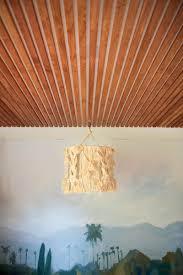 100 Wood Cielings DIY MODERN WOOD CEILING PLACE OF MY TASTE