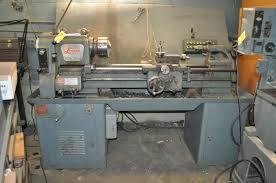 Trinco Blast Cabinet Manual by Logan Mdl 6565 14 U0027 U0027 X 40 U0027 U0027 Lathe With 350 2000 Rpm Spindle