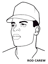 Black History Month Coloring Book Pages Of Famous African Americans