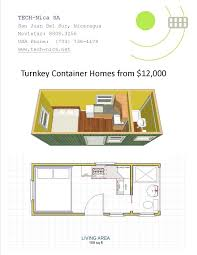100 Homes From Shipping Containers Floor Plans Container Houses With Sq Ft Two 40