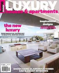 100 Luxury Home Design Magazine Wrightson Stewart Wrightson Stewart Makes It Into The Houses