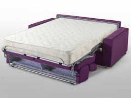 canape convertible violet canapé convertible express tissu en 5 coloris vizir