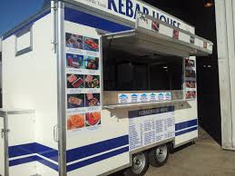 100 Build Food Truck Kebab Mobile Catering Trailer Truck Kebab House Mobile