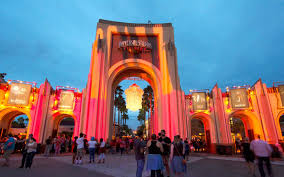 Halloween Horror Nights Parking Orlando by How To Go To Universal U0027s Halloween Horror Nights Without Getting