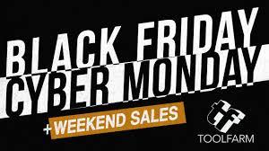 Black Friday And Cyber Monday Black Friday Cyber Monday 2016 The Big Sale List Toolfarm