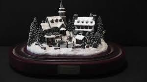 Thomas Kinkade Christmas Tree Wonderland Express by Thomas Kinkade