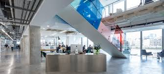 100 Sea Containers House Address Ogilvy Group MEC New London HQ
