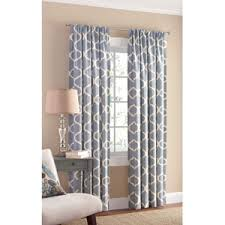Walmart Eclipse Curtain Liner by Mainstays Ironworks Curtain Panel Walmart 18 Per Panel